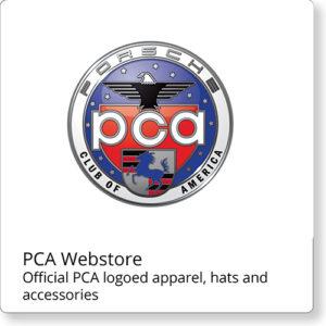 PCA Webstore